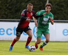 Diegem Rwdm 0-0 Cedric Mertens Dequevy