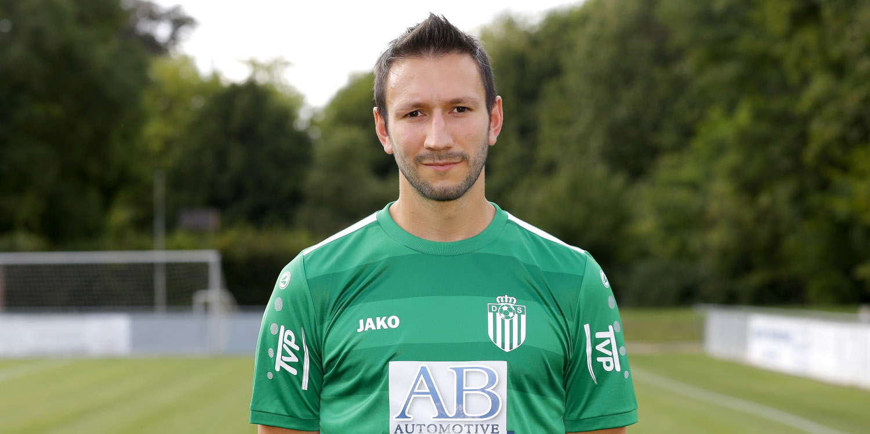 Dieter Vanderelst K Diegem Sport
